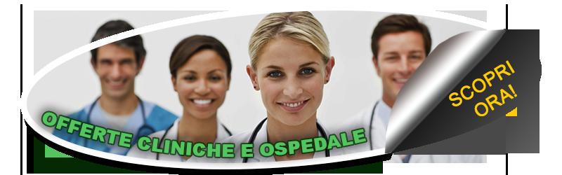 Offerte cliniche